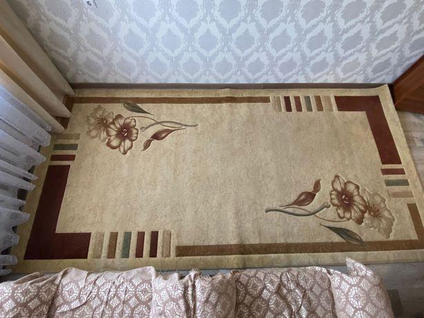 турецкий ковёр натуральный