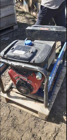 Inchirez generator trifazic 16kwa