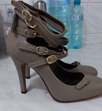 Pantofi Francesco Morichetti
