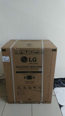 Продам новую стиральную машину LG