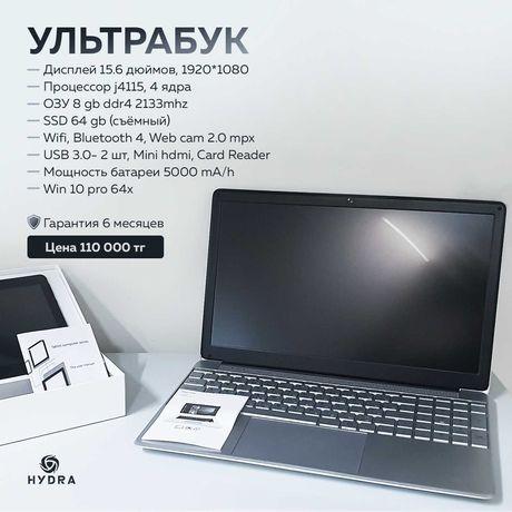 Notebook Intel J4115
