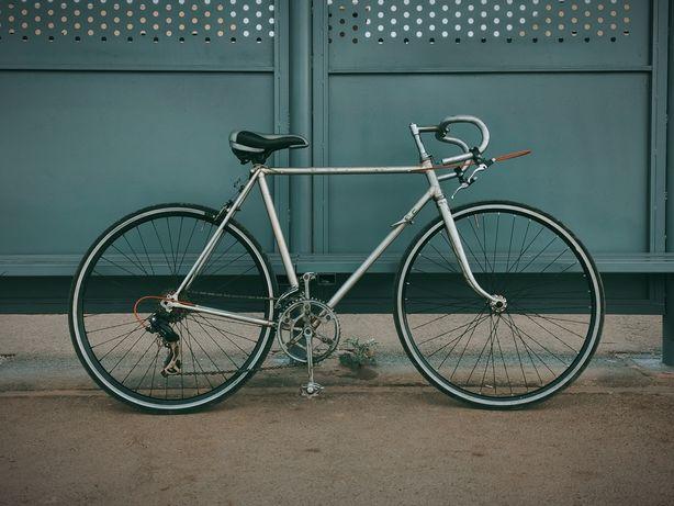 Шоссейный велосипед хвз старт шоссе 1972 год городской классический