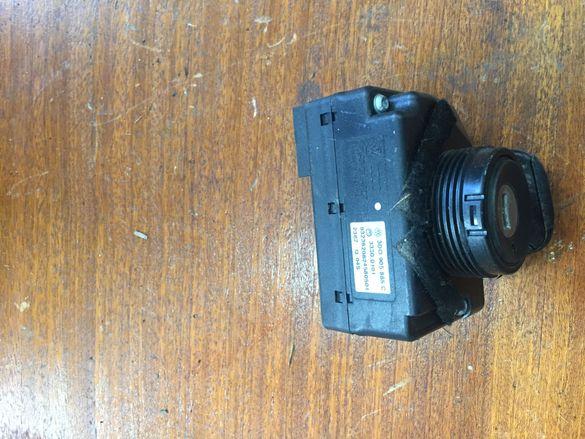Vw phaeton 2002 6.0i w12 гълтач за ключ