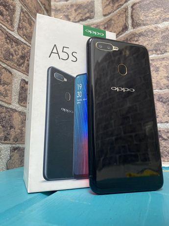 «АКТИВ ЛОМБАРД» Oppo A5s 32GB код товара 41-4611
