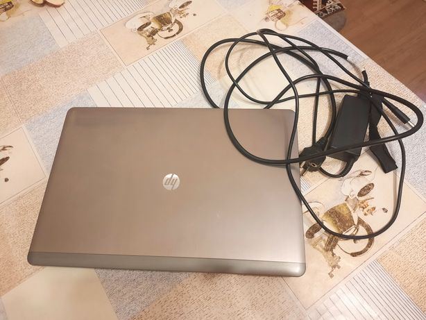 Продам Ноутбук hp, windows 7