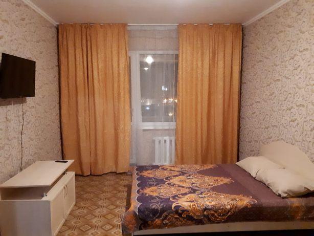 Квартиры посуточно 1ком Районе Евразии Куишидина Майлина