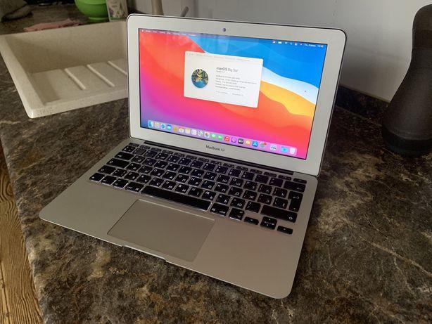Macbook air 2014 макбук