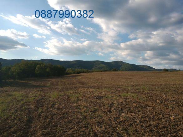 Собственик продава обработваема земеделска земя,за инвестиция