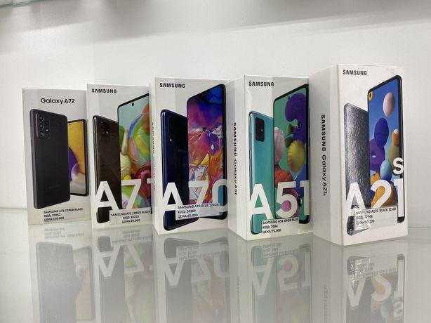 Samsung A72,A71,A70,A51