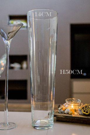 DE VANZARE - Vaze de sticla - evenimente diferite dimensiuni 15RON
