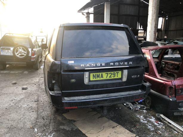 Dezmembrari piese Range Rover Vogue L322 4.4 benzina dezmembrez 4400