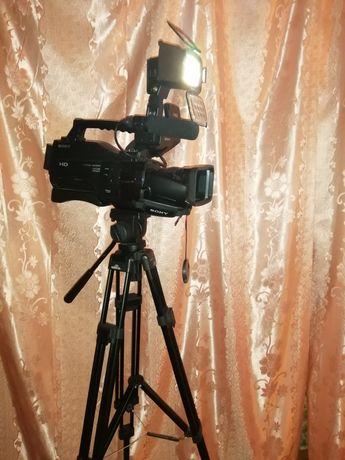 Продам видеокамера