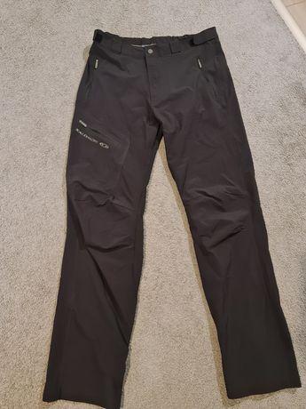 Vand pantaloni outdoor softshell Salomon xl