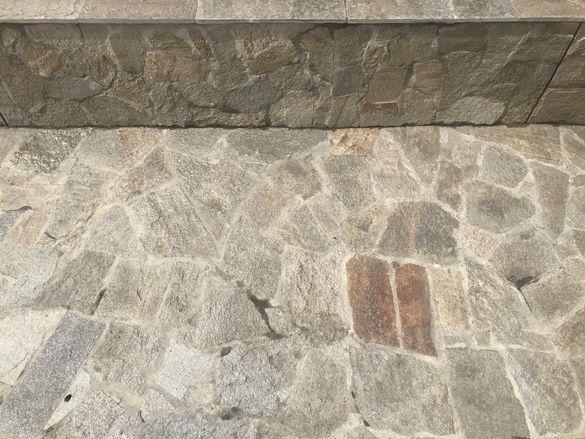 Ивайлоградски камък / Гнайс