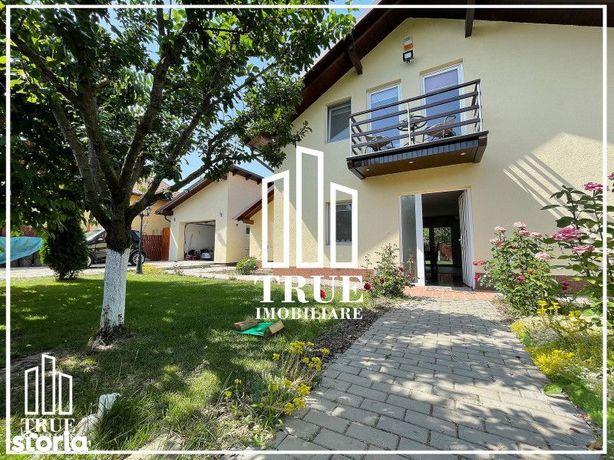 Casă de vânzare 130m²+garaj 40m², Bardesti, Tg. Ms!