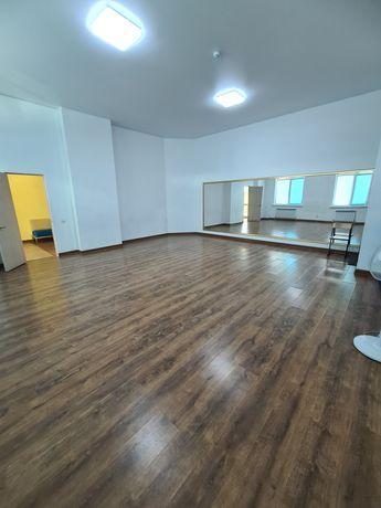 Танцевальный зал, студия танца