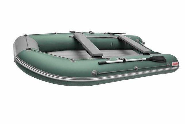 Моторная лодка размер 3300