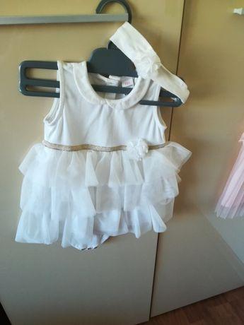 Vând rochiță pt fetiță
