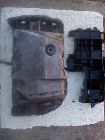 Части за двигател Рено Меган Сценик, ЦДИ дизел 2000г. 102 к. с.