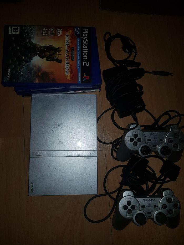 Playstation 2 Timisoara - imagine 1