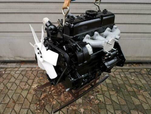 Motor Mitsubishi K4F si K4D second in stare excelenta - ca nou