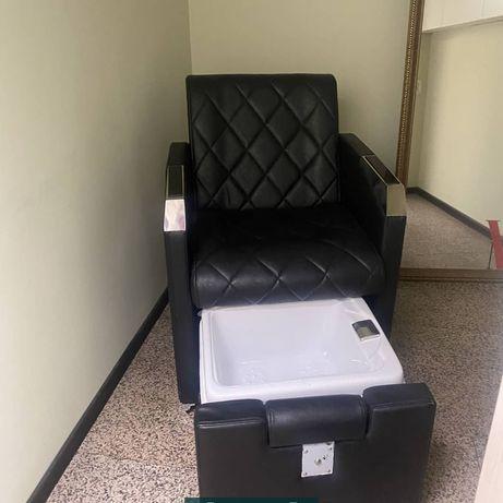 Педикюрнок кресло Трансформер