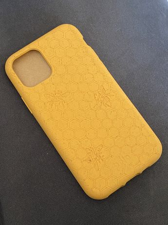 Husa iPhone 11 pro Pelacase reciclabila