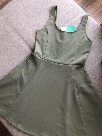 Рокля H&M, размер EUR 38