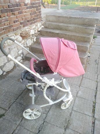 Бебешка количка лорели