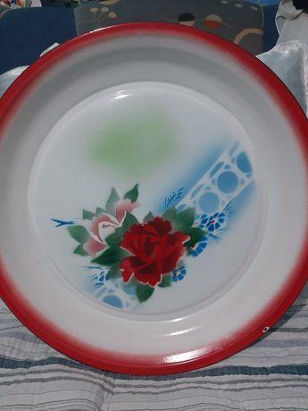 Тарелка для бесбармака