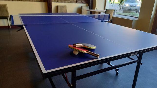 Mese de tenis foarte stabile perfect pentru cabane , locuri de joaca