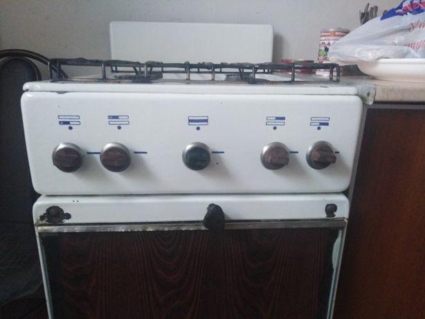 Газовая плитка для кухни