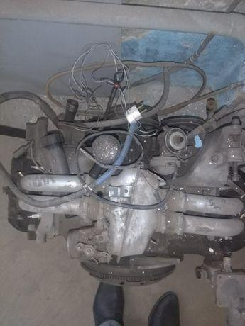 Продам двигатель Фольксваген т3  оппозитный инжекторный