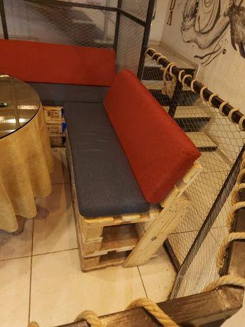 Продам диванчики ЛОФТ. В наличии 5 шт