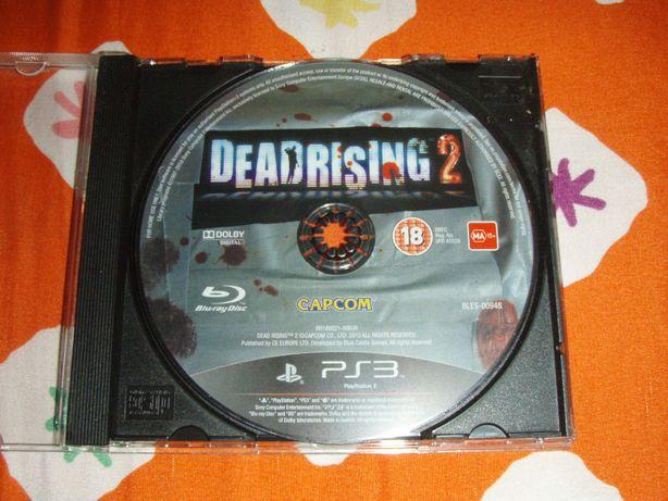 Dead rising 2 pentru Playstation 3 PS3