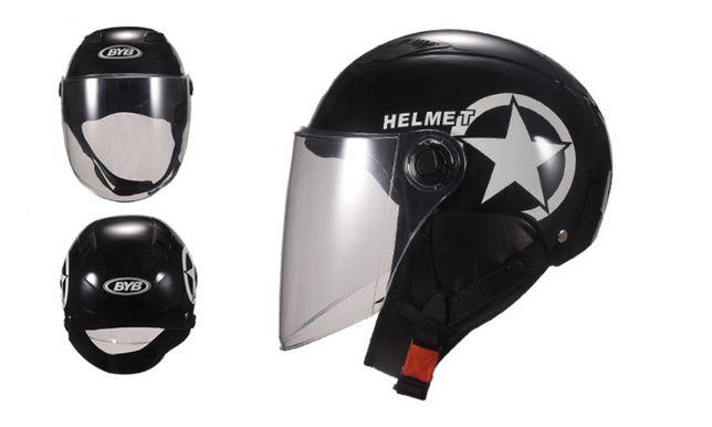 шлем для мопеда утеплённый,каска,мотошлем,универсальный,мопед,скутер