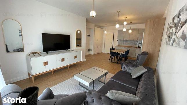 Apartament 2 camere bloc 2021. Situat in Odyssey Baneasa.