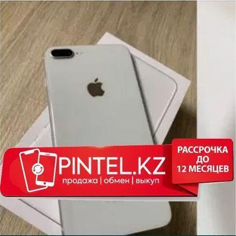 Б\УРассрочка APPLE iPhone 8 plus , 256gb , айфон 8 плюс ,256,№57