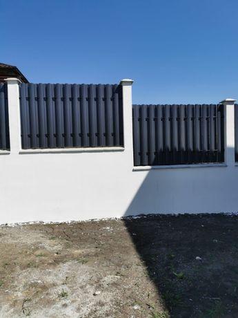 Garduri si porti sipca metalica