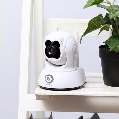 Camera supraveghere rotativa HD spy cam bona copil urmarire miscare