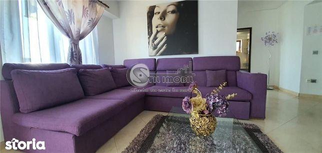 Apartament 2 Camere Mobilat Utilat 58mp
