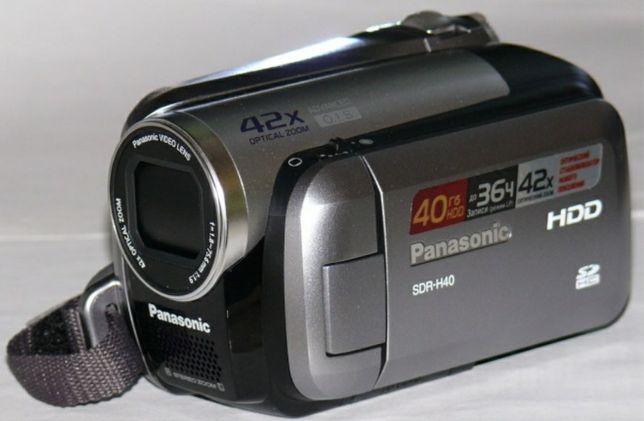Camera foto/video Panasonic