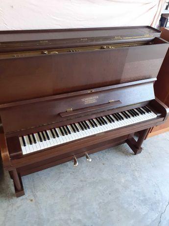 Пиано Schiedmayer