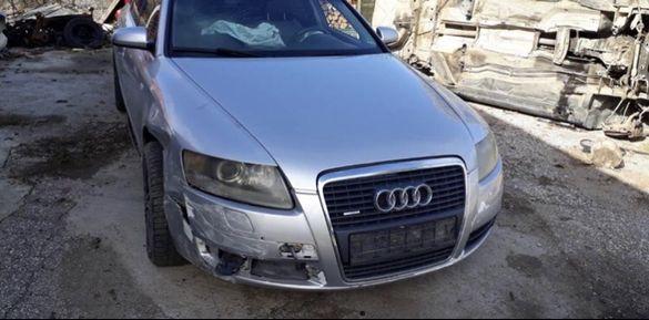 Ауди А6/Audi A6 C6 3.0TDI quattro Автомат НА ЧАСТИ
