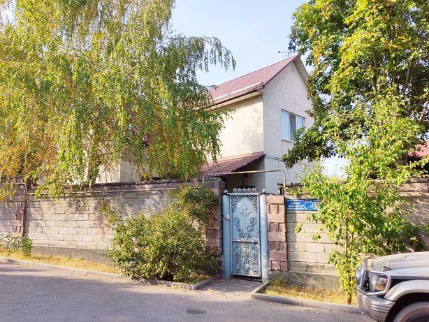 Продам дом в элитном районе Аль-Фараби - Жар1окова.