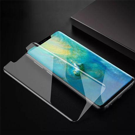 ‼️ UV Стъклен протектор за Samsung S8 S9+ S10 S20 Huawei P30 Pro Mate гр. Варна - image 6