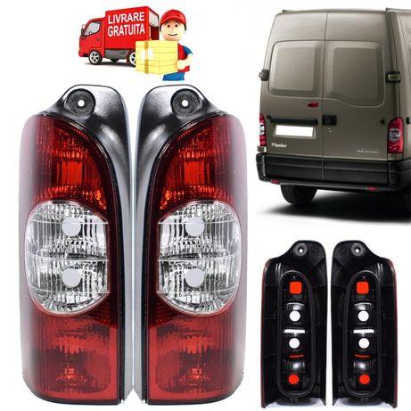 Lampi Lampa Spate Stop Renault Master Opel Movano   Livrare gratuită