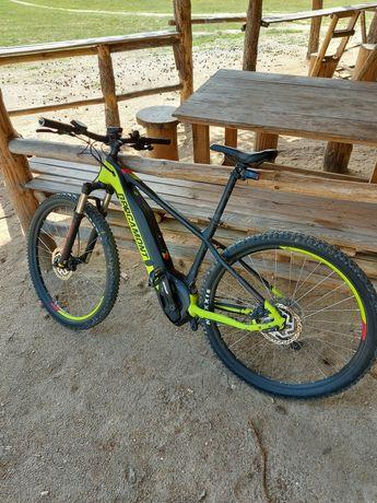 Електрическо колело bergamont