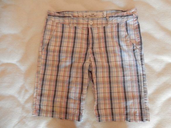 """Мъжки къси панталони """"H&M"""" №38"""