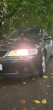 Opel Vectra B, benzina, 2000, in stare de funcționare, ITP expirat